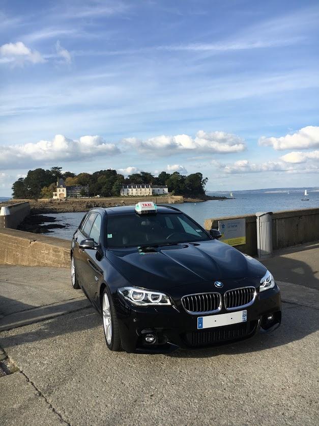 BMW 530D ileTristant